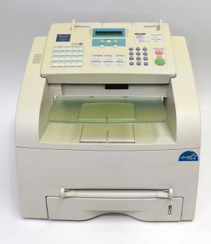 Ricoh FAX 2210L Laserfax gebraucht