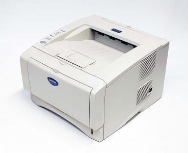 Brother HL-5170DN HL 5170DN Laserdrucker SW bis DIN A4 inkl. Netzwerk, Duplex