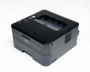 Brother HL-L2365DW HL L2365 DW Laserdrucker sw gebraucht