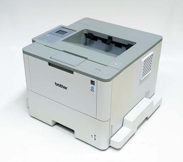 Brother HL-L6300DW Laserdrucker sw gebraucht