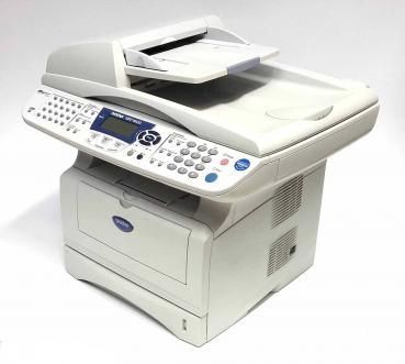 Brother MFC-8420 mfp laserdrucker sw - 9.600 gedr.Seiten