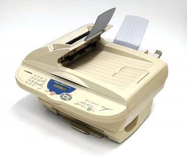 Brother MFC-9160 Monolaser-Multifunktionsdrucker gebraucht - 5.200 gedr.Seiten