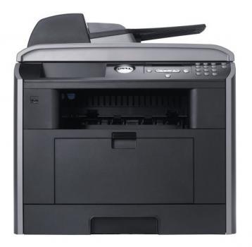 Dell Laser MFP 1815dn Multifunktionsgerät sw bis DIN A4