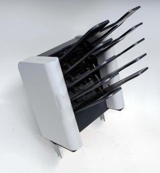 HP CB520A R73-5059 Ausgabefach 5fach Mailbox  P4014, P4015, P4515 gebraucht