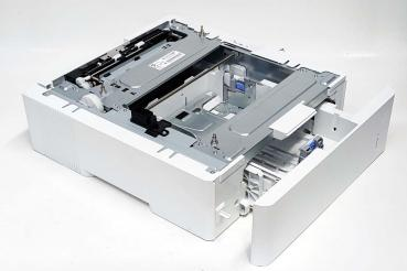 HP L0H17A Papierfach 550 Blatt M607 M608 M609 gebraucht