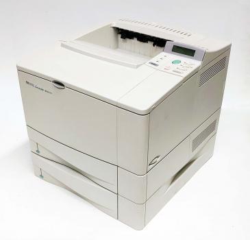 HP LaserJet 4050tn C4254A SW Laserdrucker 11.200 gedr.Seiten
