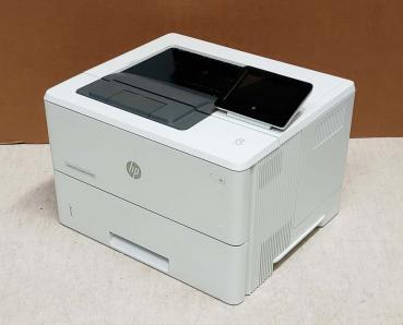 HP LaserJet Enterprise M506dn F2A70A gebraucht 39.100 gedr.Seiten