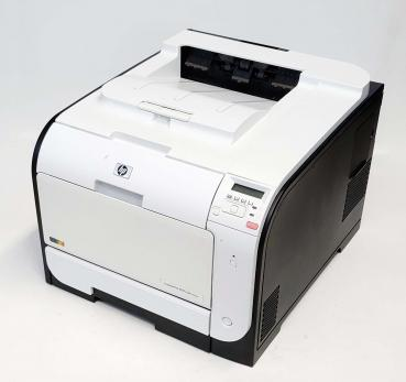 HP LaserJet Pro 400 Color M451nw CE956A Wi-Fi - erst 5.000 gedr.Seiten