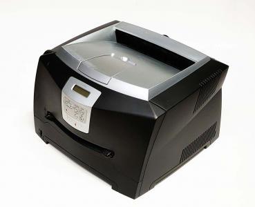 Lexmark E342n Laserdrucker SW 28S0610