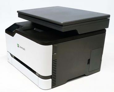 Lexmark MC3224dwe Farblaser- Multifunktionssystem - erst 7.500 gedr.Seiten