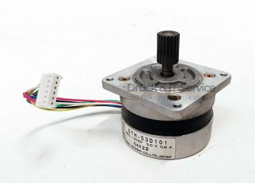 OKIDATA STH-53D101 Motor Line Feed Pacemark OKI 3410 gebraucht