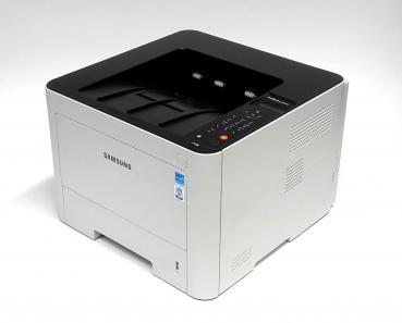 Samsung ProXpress M4025ND SW Laserdrucker - 1.800 gedr.Seiten