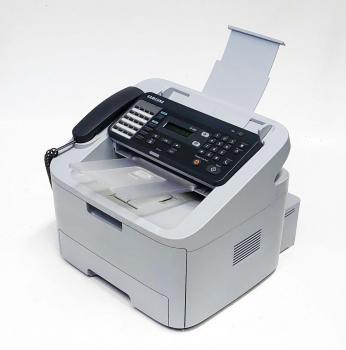 Samsung SF-650 SF650 Laserfax Kopierer Telefon Ausstellungsgerät Demogerät