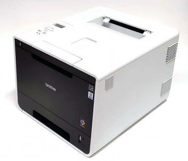 Brother HL-L8350CDW Farblaserdrucker bis DIN A4 gebraucht