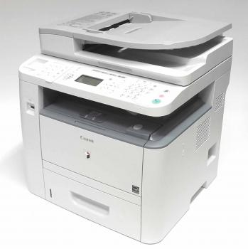 Canon imageRUNNER 1133IF IR 1133IF SW Multifunktionssystem - 21.000 gedr. Seiten