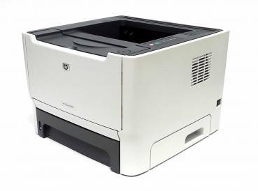 HP LaserJet P2015d CB367A Laserdrucker sw gebraucht - 3.400 gedr.Seiten