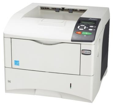 Kyocera FS-3900DN FS3900DN Laserdrucker sw -14.000 gedr.Seiten
